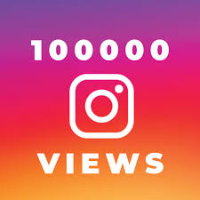 Buy 100000 Instagram Views